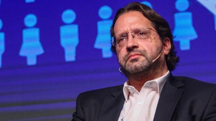 El diputado nacional Marco Lavagna (Christian Heit)