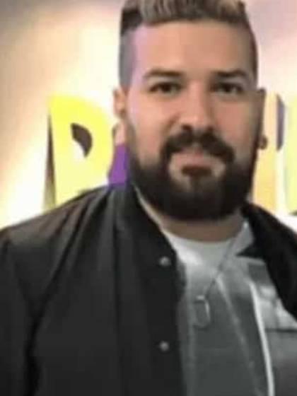 Américo Garza esun empresario de Monterrey que primero estuvo casado con Karla Luna, a quien le fue infiel con Karla Panini, la mejor amiga de Luna en ese entonces (Foto: Twitter@@canal_44)