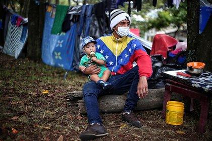 Los venezolanos no son responsables del aumento del crímenes en Colombia.