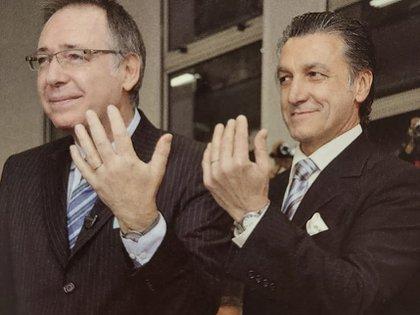 Alejandro Vannelli y Ernesto Larresse fueron los primeros hombres en casarse en la ciudad de Buenos Aires. Están en pareja desde 1976.