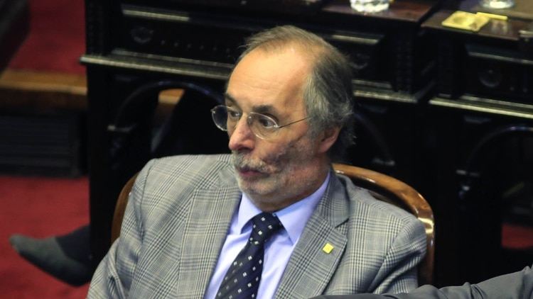 El diputado del PRO Pablo Tonelli