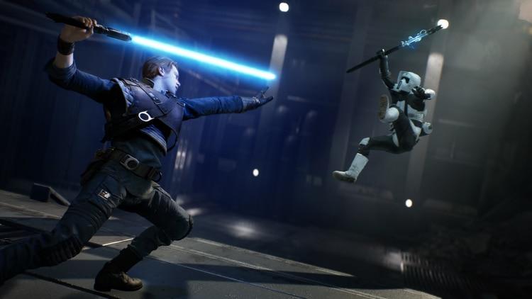 Star Wars Jedi: Fallen Order llega a Playstation 4, Xbox One y PC el 15 de noviembre
