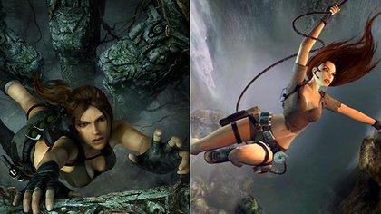 Legendary y Netflix están trabajando en un animé de Tomb Raider