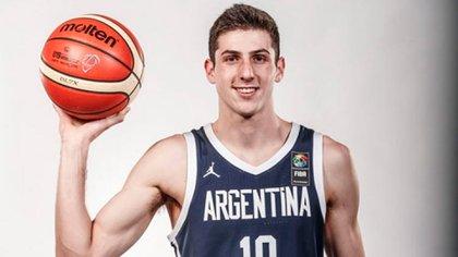 De campeón en hexatlón a brillar en el Barcelona y estar en la mira de la NBA: Leandro Bolmaro, la joya del básquet argentino - Infobae