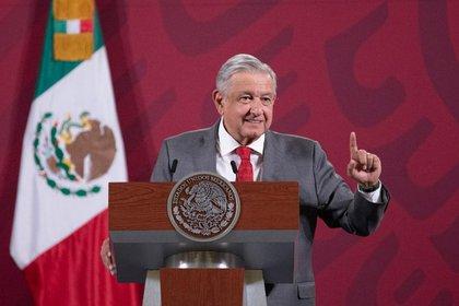 En octubre pasado, el presidente de Iberdrola, Ignacio Sánchez Galán, dijo que descartaba iniciar nuevos proyectos en México si el gobierno del país no quiere que siga invirtiendo allí.  (Foto: Presidencia de México)