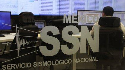 El Sismológico detectó dos temblores. (Foto: Cuartoscuro)