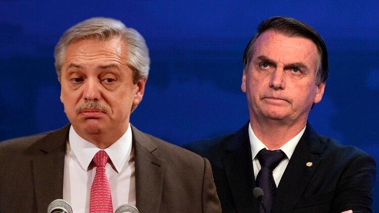 Las seis diferencias geopolíticas que separan a Alberto Fernández ...