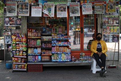 El de AMLO será un sexenio perdido en materia de crecimiento según Citibanamex (Foto: EFE/Sáshenka Gutiérrez)