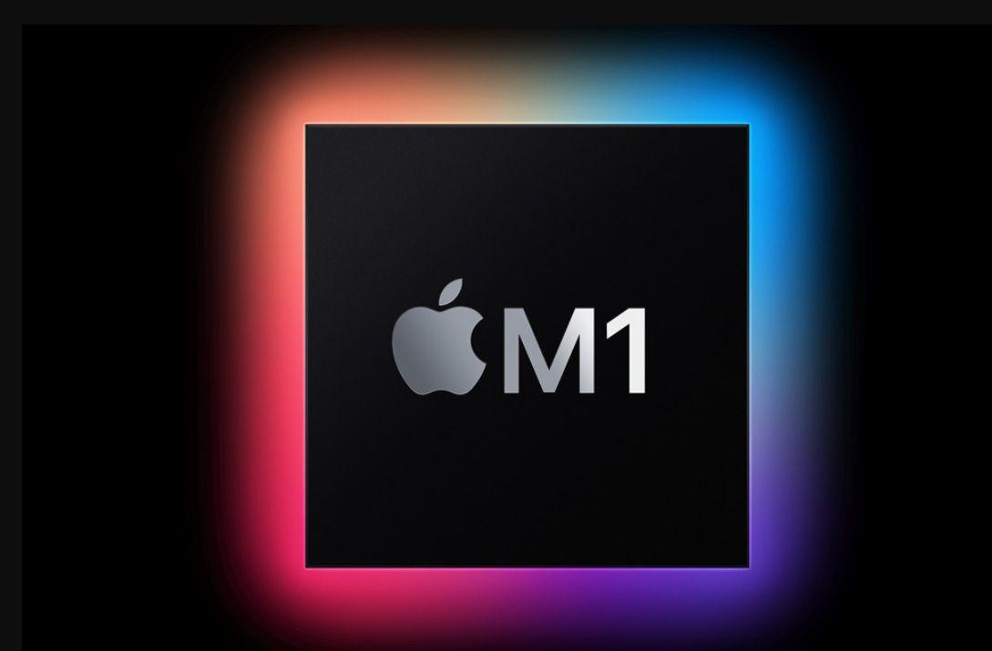 M1 de Apple