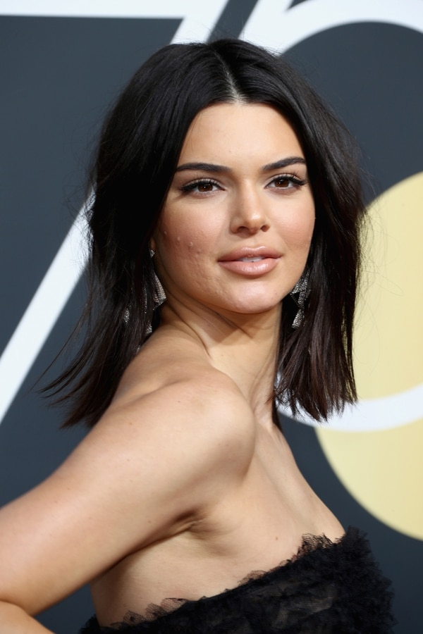 Kendall Jenner  (Frederick M. Brown/Getty Images/AFP)