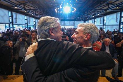 El funcionario llegó al Gobierno en 2019, de la mano de Sergio Massa (Presidencia)