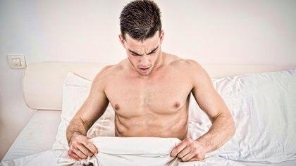 El pene miniatura perjudica la psicología masculina en demasía (iStock)