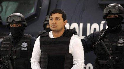 Jesús Enrique Rejón Aguilar