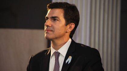 """El gobernador de Salta, Juan Manuel Urtubey, se autodefine como """"un lobbysta"""" de la industria tabacalera."""