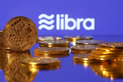 PayPal decidió dejar de ser socio en el proyecto Libra, la criptomoneda de Facebook (REUTERS/Dado Ruvic)