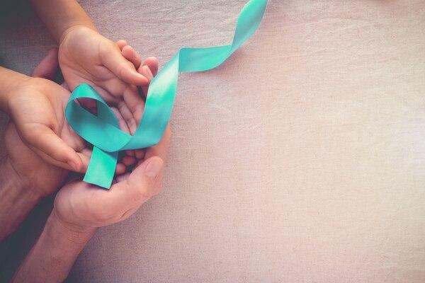 La cobertura de la prueba de Papanicolau -exploración que se realiza para diagnosticar el cáncer cervicouterino- en Argentina no supera el 30% (Getty Images)