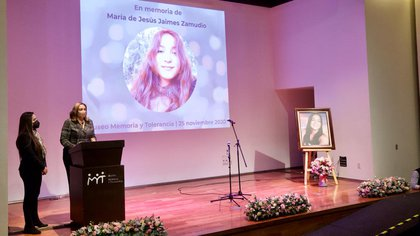IPN ofrece disculpa pública por caso de feminicidio en el Día Internacional de la Eliminación de Violencia contra la Mujer Foto: @IPN_MX