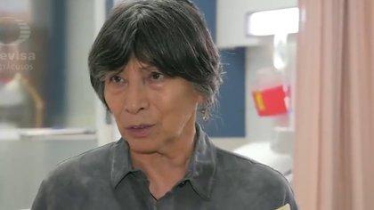 Mónica Miguel realizó destacados trabajos en Televisa (Captura de pantalla)