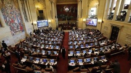 Partido Cambio Radical no apoyará la Reforma Tributaria