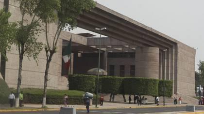 La Suprema Corte y el resto del Poder Judicial también tomaron medidas preventivas a principios de la semana pasada (Foto: Cuartoscuro)