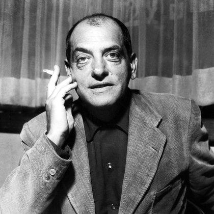 Luis Buñuel (RDA/Getty Images)