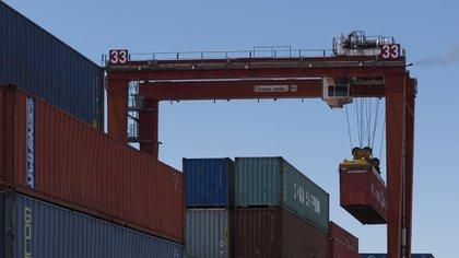 La apertura comercial es clave para expandir el potencial de un país (Adrián Escandar)