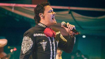 Así luce Pedro Fernández como Malverde, el santo patrono de los narcos
