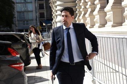 Nicolás Trotta, ministro de Educación de la Nación (foto de archivo: Nicolás Stulberg)