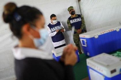 Se han registrado 2,319,519 casos de contagios acumulados de coronavirus (Foto: REUTERS / Edgard Garrido)