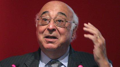 El economista Miguel Ángel Broda (NA)