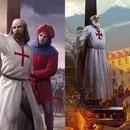 Templarios (Foto: Twitter@goldshift_)