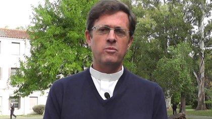 Jorge García Cuerva, nuevo obispo de la diócesis de Río Gallegos