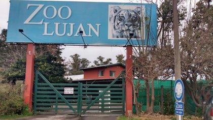 Zoológico de Luján (Defensoría de la provincia de Buenos Aires)