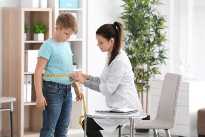 En 8 de cada 10 escuelas observadas se ofrecían gaseosas azucaradas en los kioscos dentro de la institución (Shutterstock)