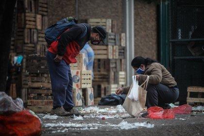 La pobreza en el segundo trimestre habría trepado al 46%, según estimaciones privadas