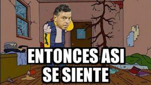Boca eliminó a River y estallaron los memes con Gallardo y Riquelme como protagonistas