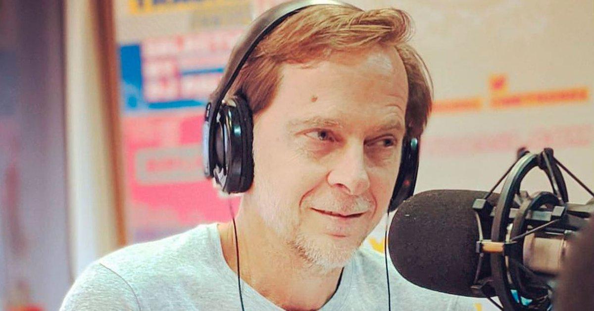"""Después de 20 años al aire, Matías Martin anunció el final de """"Basta de todo"""" - Infobae"""