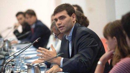 """El fiscal Franco Picardi quedó a cargo de la investigación que tiene Bonadio por la llamada """"Operación Puf"""""""