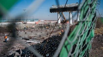 Arturo Herrera negó que el costo de cancelación del NAICM haya sido de 331 mil mdp