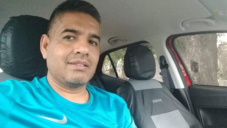 Humberto Barrionuevo tenía 42 años y era profesor de Física