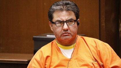A Naasón Joaquín García, líder de la Luz del Mundo, le negaron su derecho a fianza (Foto: AFP)