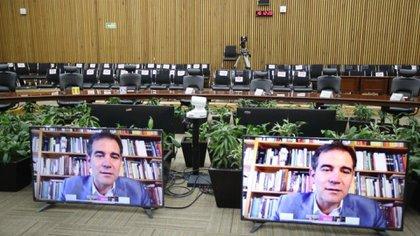 El INE intentará nombrar a sus nuevos cuatro consejeros antes del inicio del periodo electoral 2020-2021 (Foto: Cuartoscuro)