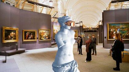 2020, el año del arte mediatizado: retrato de una crisis que abre nuevos paradigmas y debates