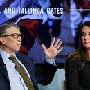 Bill Gates y un anuncio de divorcio que ya incluyó transferencia de acciones