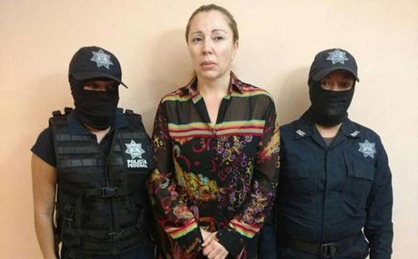 Clara Elena Laborín