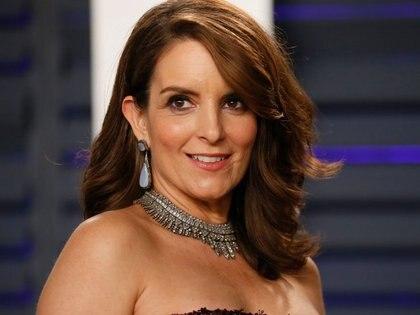91 Premios de la Academia – Vanity Fair – Beverly Hills, California, EEUU., 24 de febrero de 2019 – Tina Fey. Foto de archivo. REUTERS/Danny Moloshok