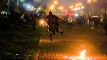 Fiscalía revela los nombres de 15 víctimas de homicidios ocurridos durante las manifestaciones
