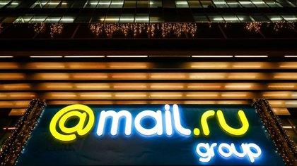 Uno de los actuales inversores en Mail.ru, Alisher Usmanov, se jacta de su relación con el presidente ruso, Vladimir Putin. (Reuters)