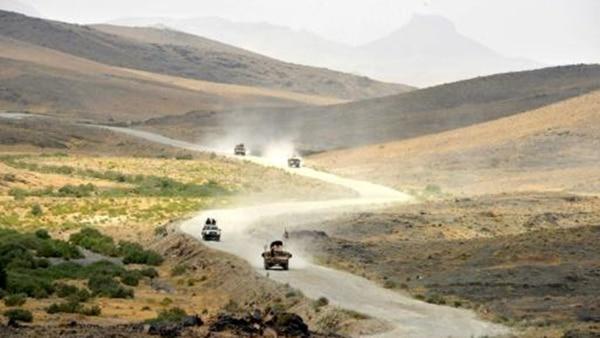 Crece la tensión en Afganistán