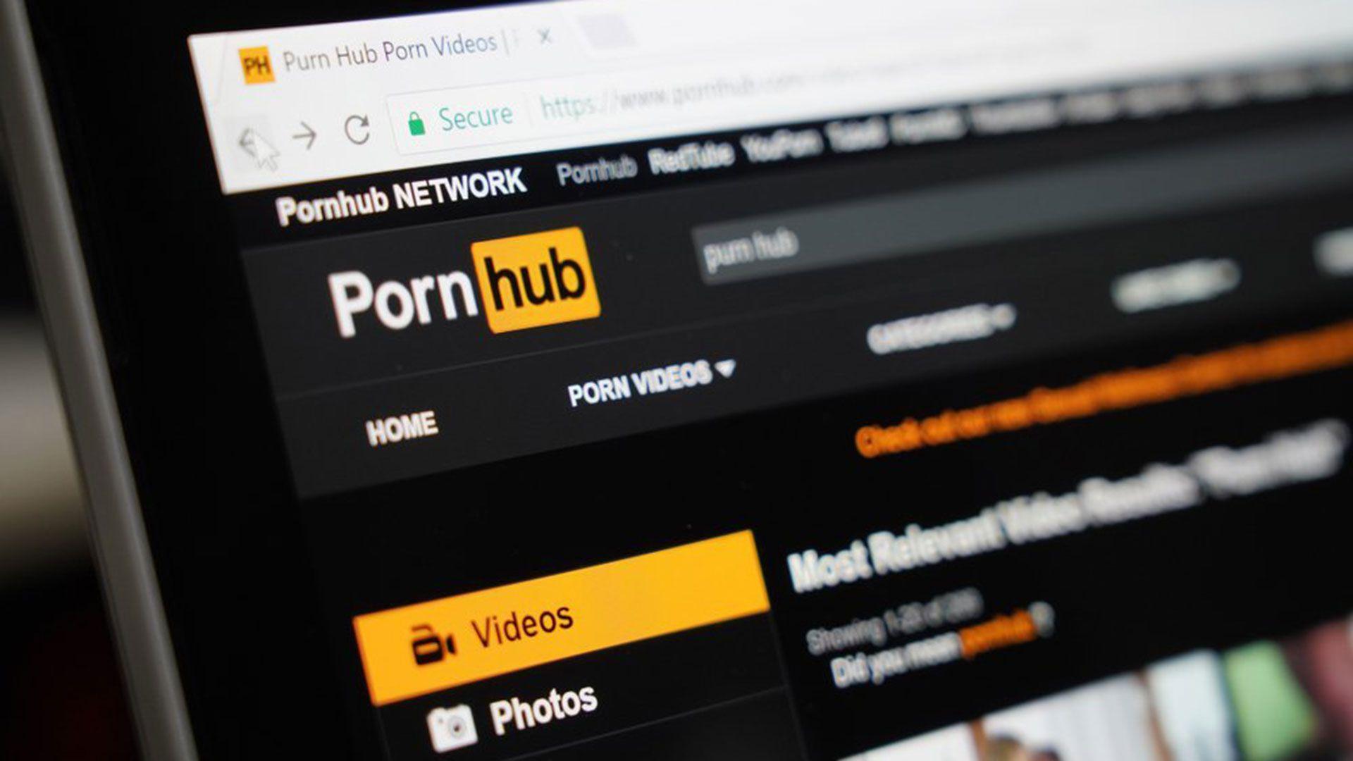 Pornhub comenzó a aceptar Tron y ZenCash como medio de pago por su anonimato y privacidad